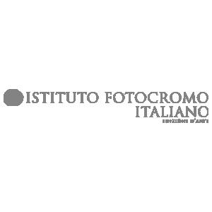 ISTITUTO FOTOCROMO ITARIANO